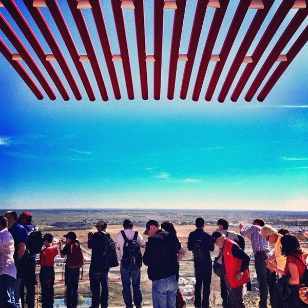 11/18/2012 tarihinde Diego 🇨🇴 P.ziyaretçi tarafından Circuit of The Americas'de çekilen fotoğraf