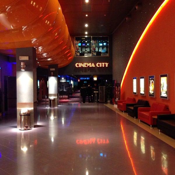 Cinema city zličín