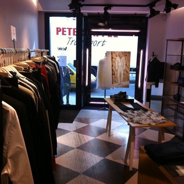 Acne Studios - Magasin de vêtements à Historisch Centrum 6e8374abdc0