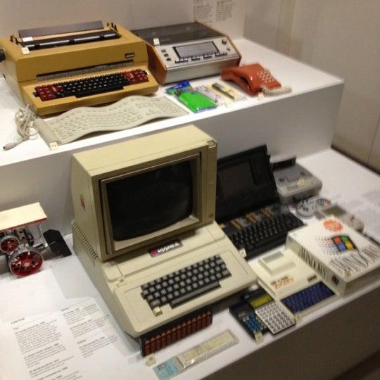 10/3/2012 tarihinde Nikolay Z.ziyaretçi tarafından Science Museum'de çekilen fotoğraf