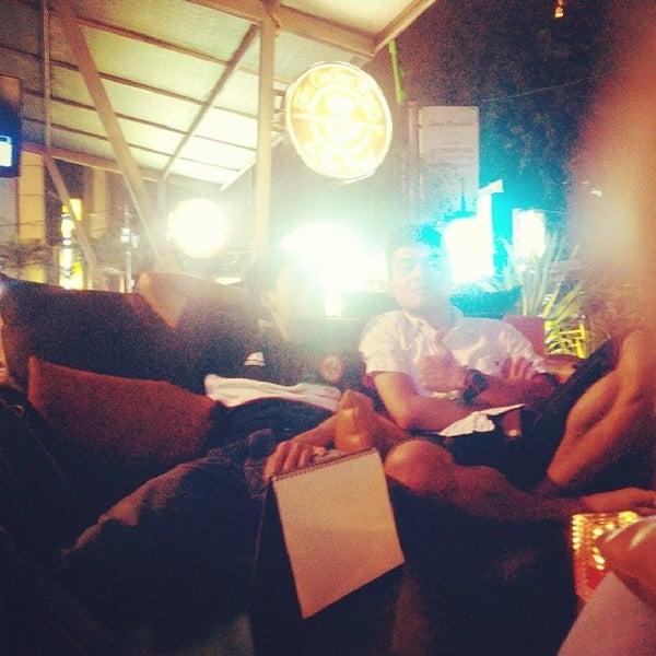 BackYard Cafe KEMANG - Café in Jakarta Selatan
