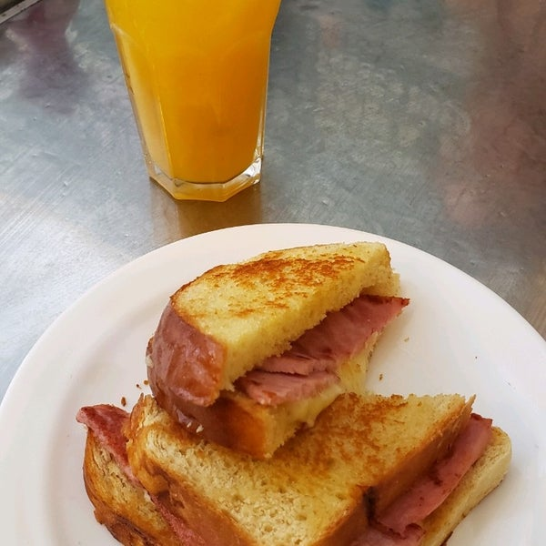 Photo prise au Gringo Café par Renato G. le12/28/2019