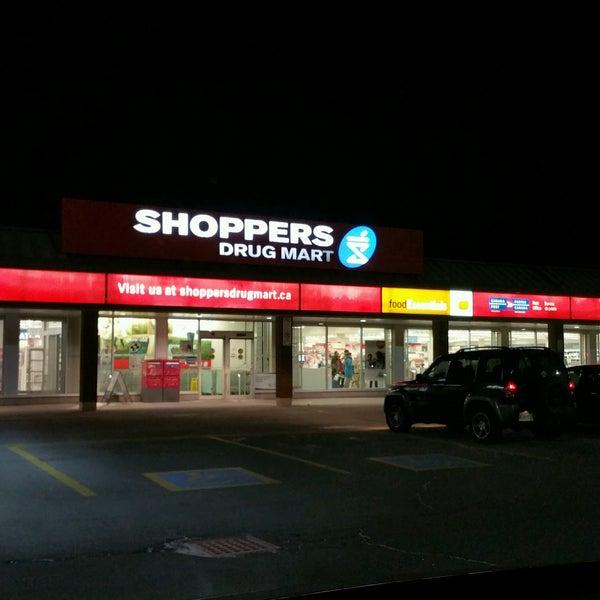 Shoppers Drug Mart - St  Catharines, ON