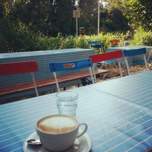 Café Badehaus Café In Fürth