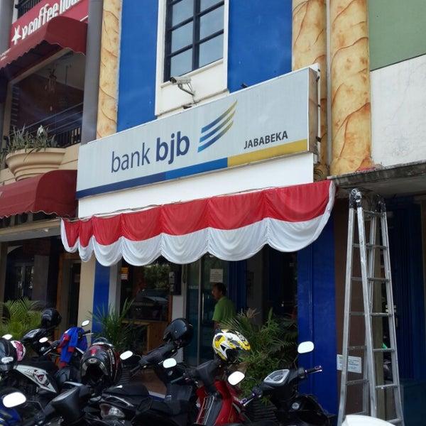 Bank BJB KCP Jababeka - Bank di Cikarang, Jawa Barat