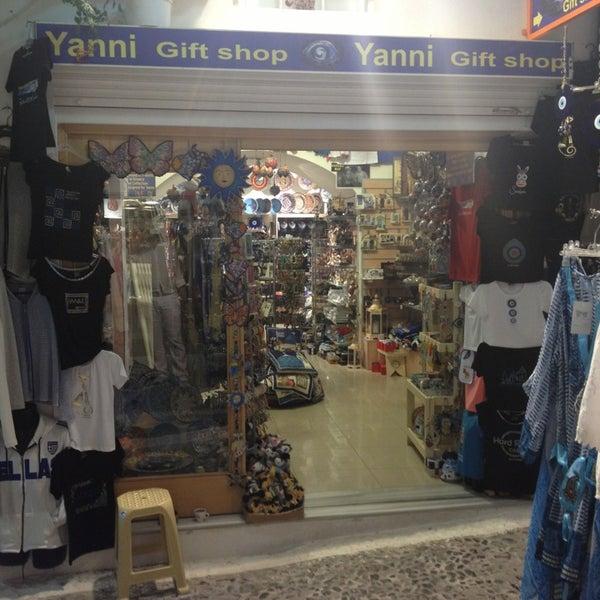 Photos at Yanni - 12 visitors