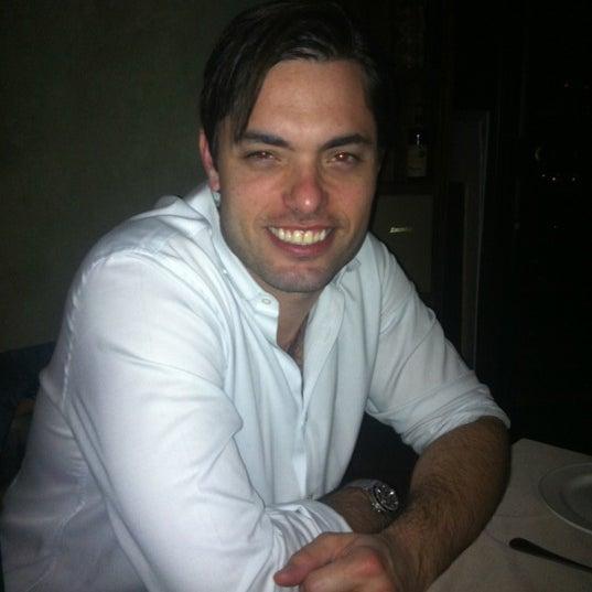 Photo prise au Escopazzo par Dr. Justin Y. le10/21/2012