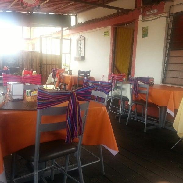 Foto tomada en El Rincón Mexicano por Alejandra S. el 9/22/2013