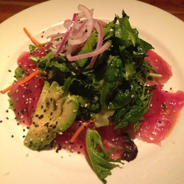 Foto scattata a Chelsea's Kitchen da Sarah S. il 7/9/2013