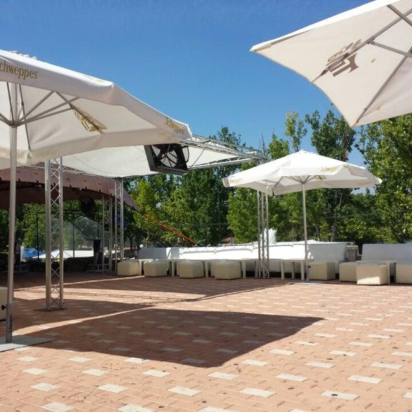 Photos At Akua Terraza Lounge Casa De Campo Madrid Madrid