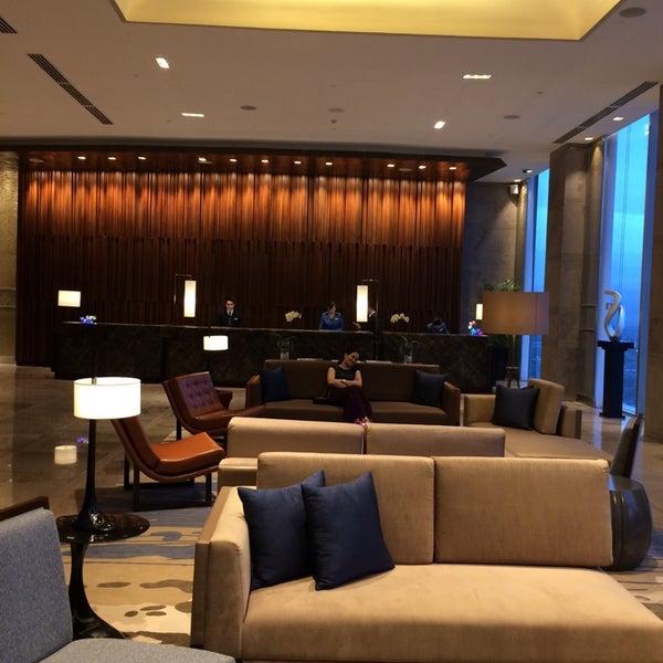 Photos at Marco Polo Ortigas Manila - Hotel in Pasig