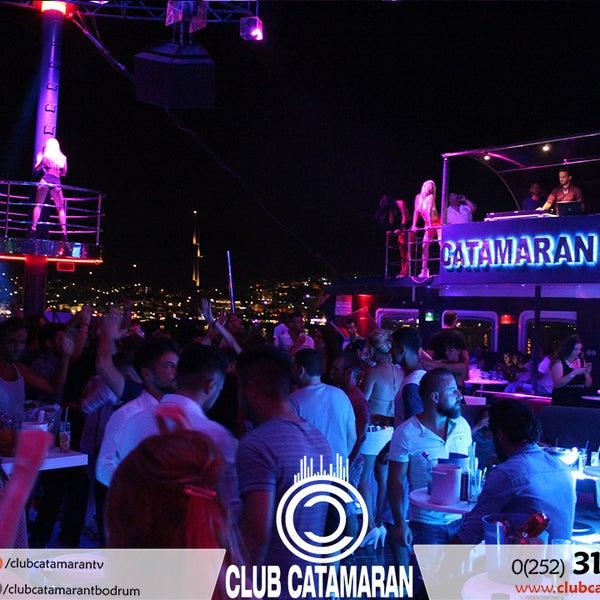 7/26/2016 tarihinde Club Catamaranziyaretçi tarafından Club Catamaran'de çekilen fotoğraf