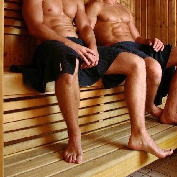 Spartakus Gay Sauna