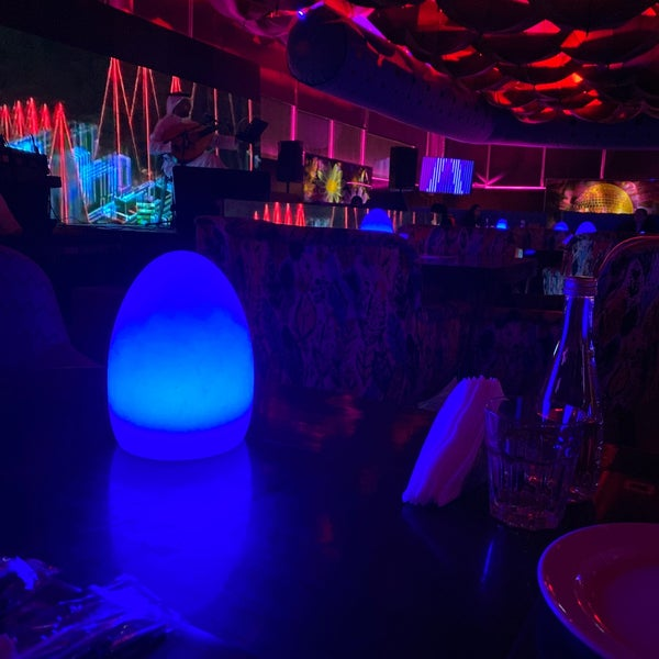 Photos At Blueberry Cafe مقهى ومطعم التوت الأزرق Lounge In Jeddah