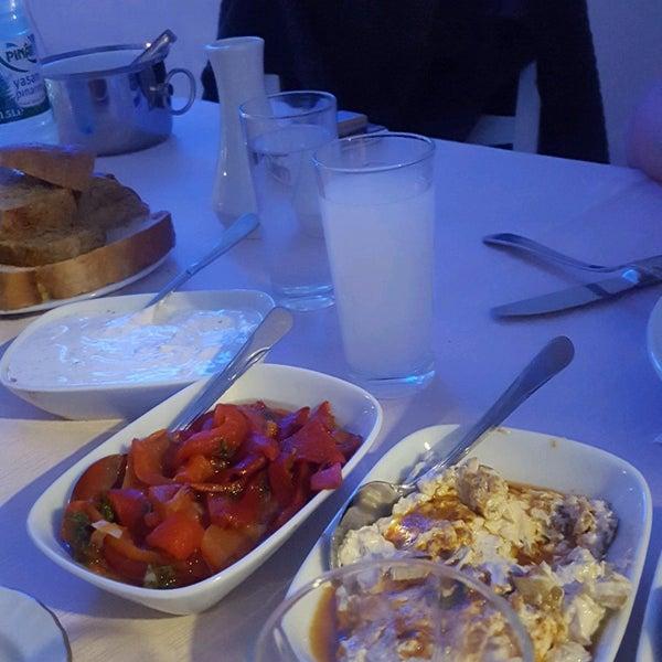 Foto scattata a Çimenoğlu Otel da Süleyman K. il 5/2/2017