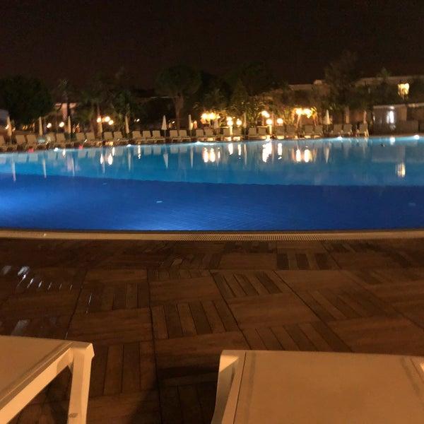 8/27/2018 tarihinde Hüseyin U.ziyaretçi tarafından Şah Inn Paradise'de çekilen fotoğraf