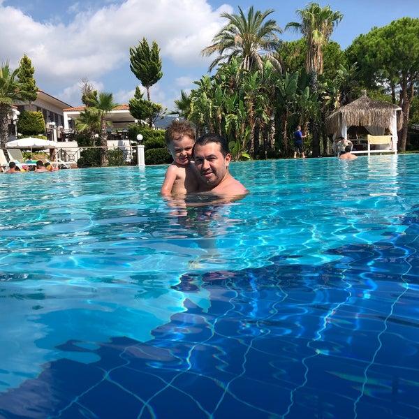 8/29/2018 tarihinde Hüseyin U.ziyaretçi tarafından Şah Inn Paradise'de çekilen fotoğraf