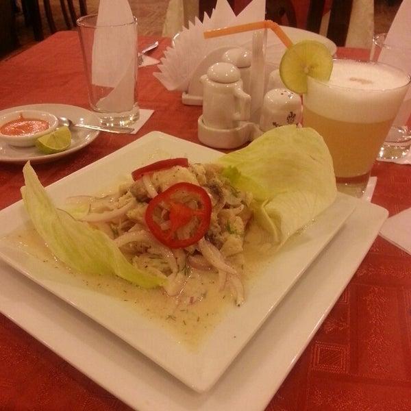 Photos At El Conquistador Restaurante Tacna Tacna