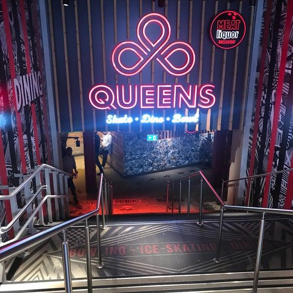 Foto diambil di Queens oleh Kim pada 5/10/2018