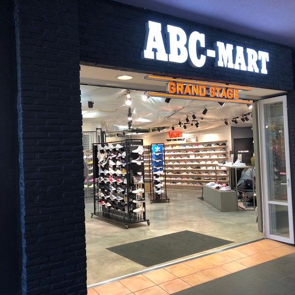 34a6feec97 ABC-MART GRAND STAGE - 博多区住吉1-2-22