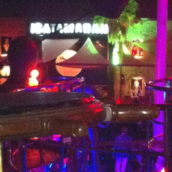 Foto scattata a Club Catamaran da Erdal K. il 8/12/2013
