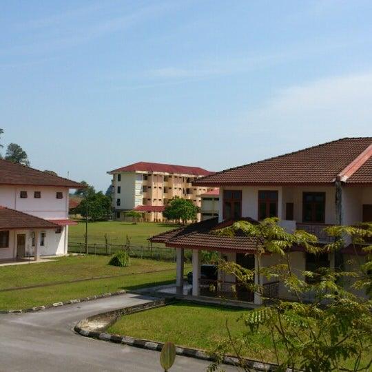 Photos At Institut Pendidikan Guru Kampus Tun Abdul Razak Ipgktar Jalan Datuk Mohammad Musa