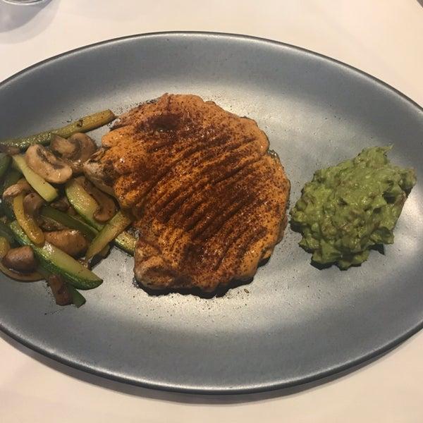 Foto tirada no(a) Testal - Cocina Mexicana de Origen por Alejandro C. em 7/10/2019