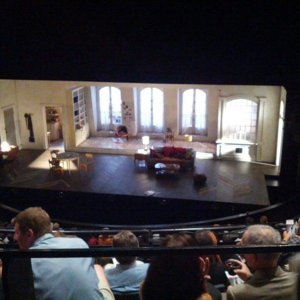 7/14/2013にAlex M.がSteppenwolf Theatre Companyで撮った写真