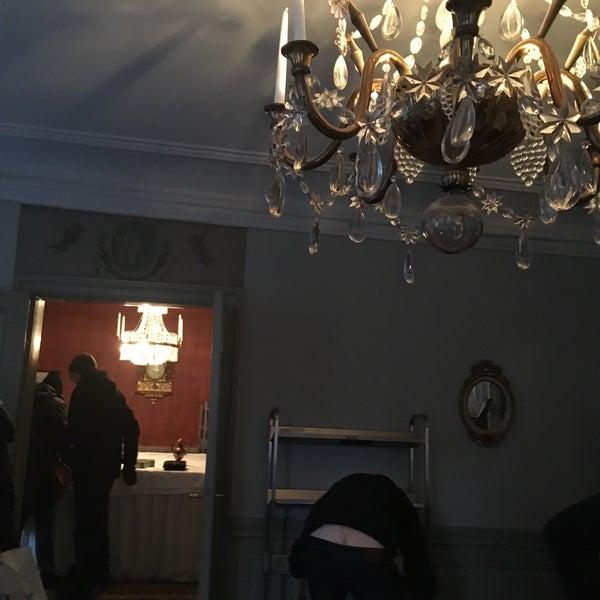 1/12/2019 tarihinde Suzanne H.ziyaretçi tarafından Den Gyldene Freden'de çekilen fotoğraf