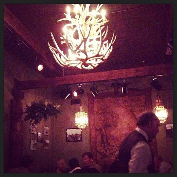 3/14/2013にShane W.がJavier's Gourmet Mexicanoで撮った写真