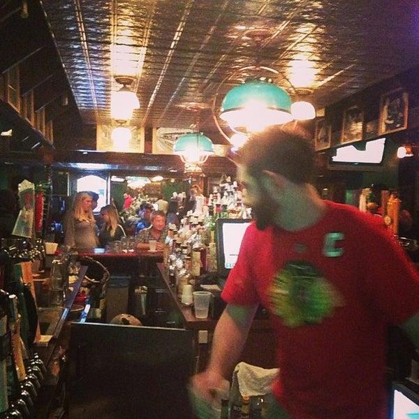 Foto diambil di Pippin's Tavern oleh Shane W. pada 5/21/2013
