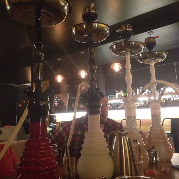 7/30/2015にDashulyafedorがto.be barで撮った写真