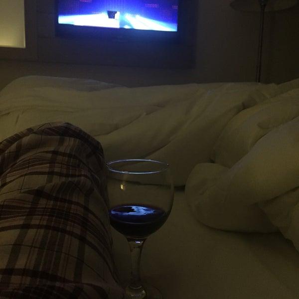 3/16/2016 tarihinde Duyguziyaretçi tarafından Rox Hotel'de çekilen fotoğraf