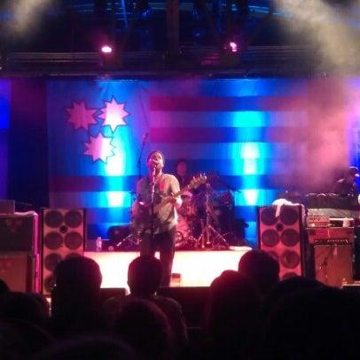 รูปภาพถ่ายที่ Warehouse Live โดย Jon J. เมื่อ 11/15/2012