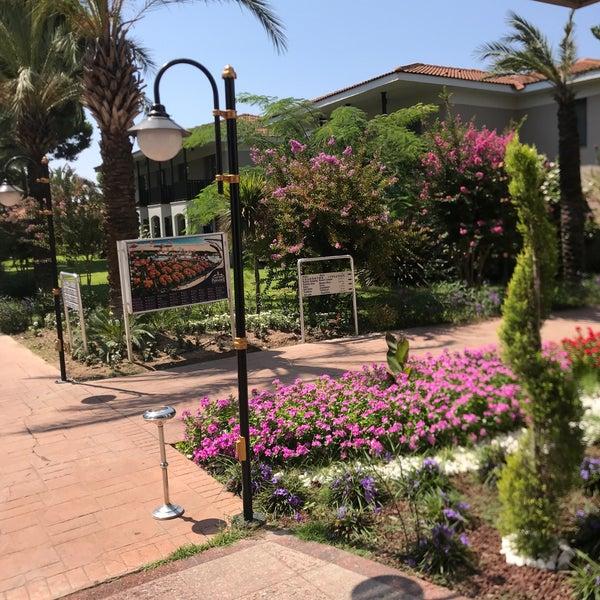 Das Foto wurde bei Şah Inn Paradise von Ers am 9/2/2020 aufgenommen