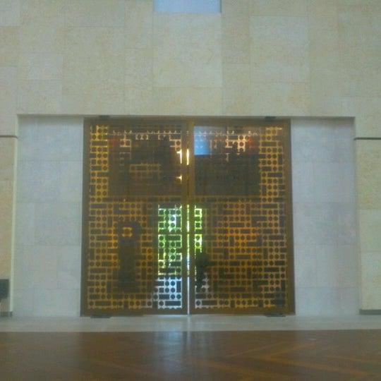 7/11/2012 tarihinde Melanie M.ziyaretçi tarafından The Barnes Foundation'de çekilen fotoğraf