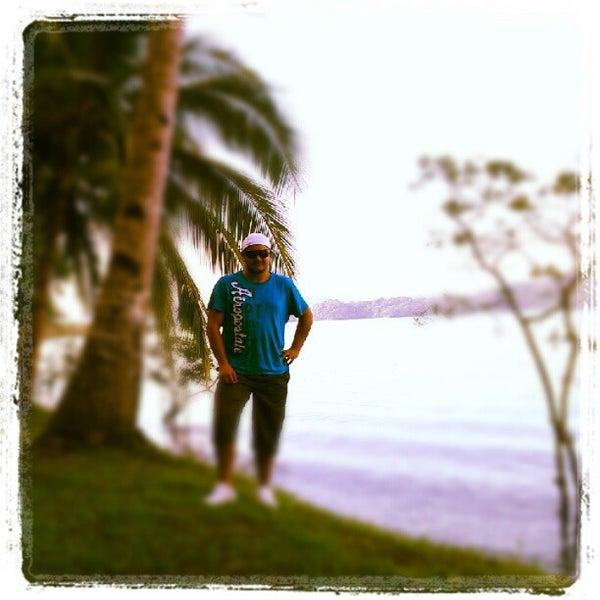 Photo prise au Banana Bay Marina (Bahía Banano, S.A.) par MR J. le8/26/2012