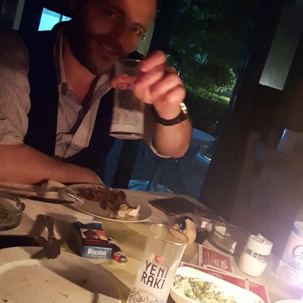 5/22/2019 tarihinde Serkan U.ziyaretçi tarafından Bonfilet Steak House & Kasap'de çekilen fotoğraf