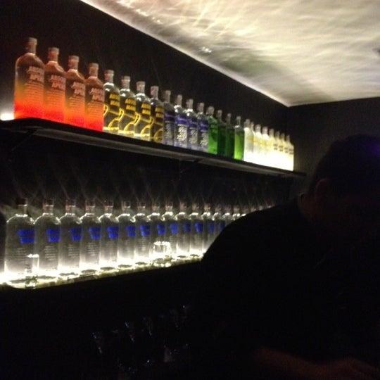 Foto diambil di Absolut Inn oleh Fernanda H. pada 10/1/2012