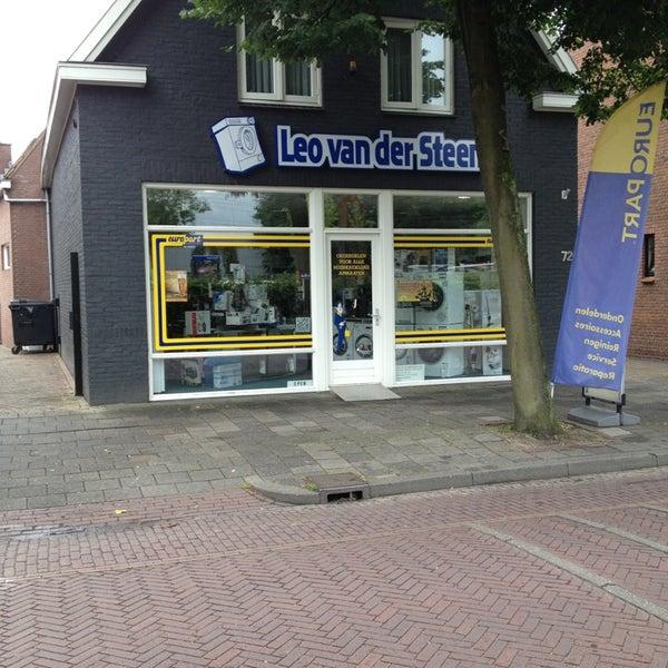 Leo Van Der Steen.Photos At Leo Van Der Steen Onderdelenshop 8 Visitors