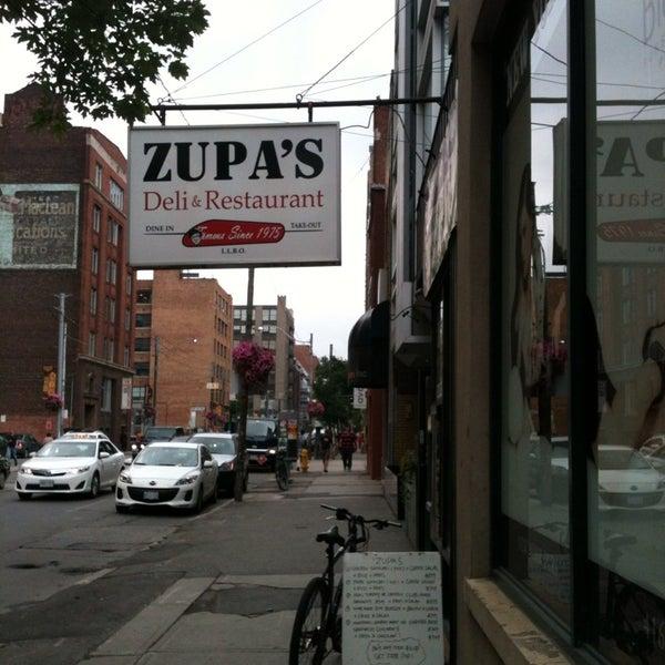 Photos At Zupa S Restaurant Deli Entertainment District 342