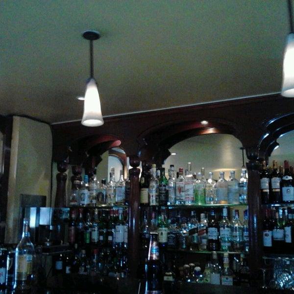 El rest.es bno pero la calidad esta en el bar!