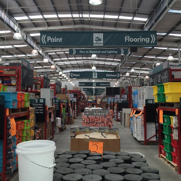 Photos At Bunnings Warehouse Rosedale 1 Tip From 200 Visitors