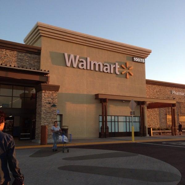 Walmart - Elk Grove, CA