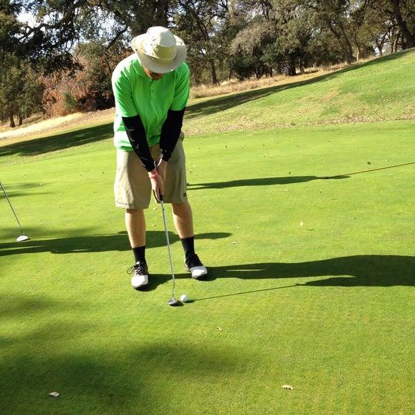 Photos At Bidwell Park Golf Course Golf Course
