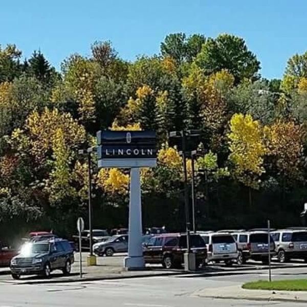 westlie motor company auto dealership foursquare