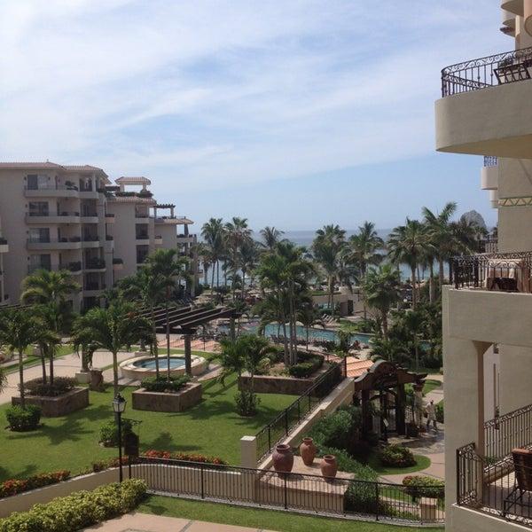Photo prise au Villa La Estancia Beach Resort & Spa Los Cabos par Angelo S. le8/3/2013