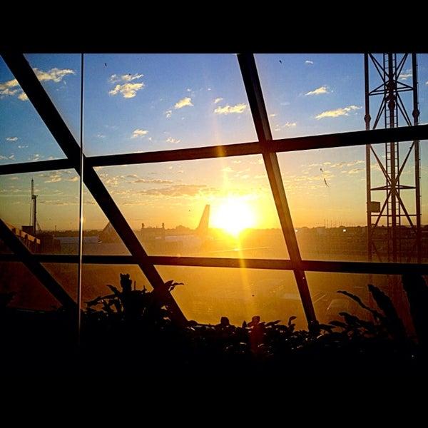Foto tomada en Aeropuerto Internacional de Brasilia Presidente Juscelino Kubitschek (BSB) por Mary N. el 7/1/2013