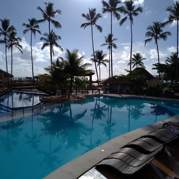 1/6/2019にWilton Bombeta R.がCana Brava Resortで撮った写真