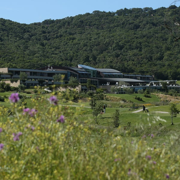 Foto scattata a Argentario Golf Resort & Spa da Argentario Golf Resort & Spa il 7/28/2013
